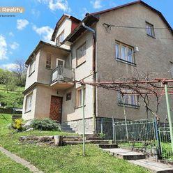 Starší dvojgeneračný rodinný dom na predaj blízko centra mesta, Pod Wilec hôrkou, Prešov