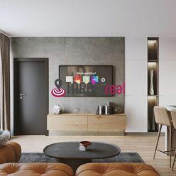 Na predaj, trojizbový byt 75m2, Martin Priekopa, 4TOWERS