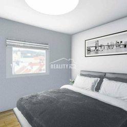 Predaj, exkluzívne 2 izbový byt s nádherným výhľadom, Trenčín