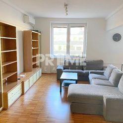 Pekný 2i byt, 2 x klíma, Budovateľská ulica, oblasť 500 bytov, Nivy