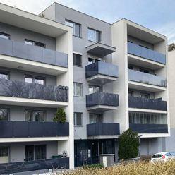 Directreal ponúka Priestranný 2-izbový byt v novostavbe s klimatizáciou a vyhradeným parkovaním, Líš