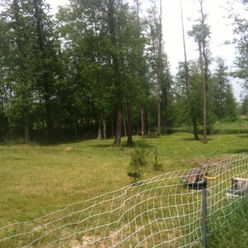 Predaj rovinatý pozemok 1578m2 v lokalite rekreačných domov Penati Golf Šajdíkové Humence, okr. Seni