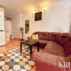 Na predaj 2 izbový byt za skvelú cenu s garážou