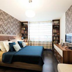 AMEXA REAL » 3-izb. byt pri Račianskom mýte