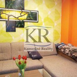 Na predaj zariadený 4 izbový byt v Dubnici nad Váhom