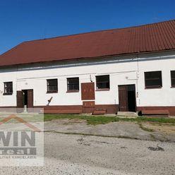 Predaj areál v priemyselnej zóne,  Zvolen