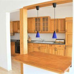 4-izbový byt 85 m2 | lodžia 3,5 m2 | ul. Beniakova | PREDAJ | BA - Dlhé Diely