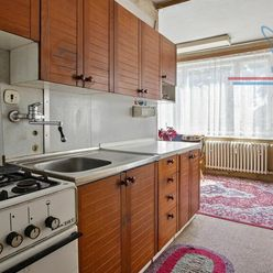 P R E D A J 3,5 izbový byt, 95 m2, Dolné Vestenice, Gumárenská