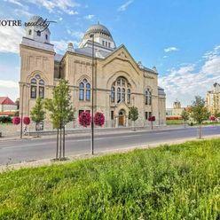 Ponúkame Vám na predaj ZREKONŠTRUOVANÝ ŠTÝLOVÝ byt v Lučenci