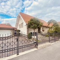 Na predaj rodinný dom v centre mesta Dunajská Streda