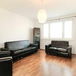 Na predaj 4 izbový byt s loggiou na Belinského ulici vBratislave