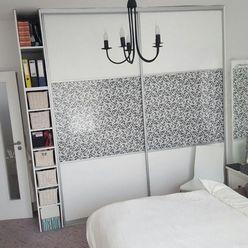PREDANE!  2-izbový byt v NOVOSTAVBE Jegorovová ulica