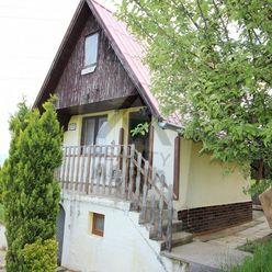 Záhradná chatka / s pozemkom 278 m2/ na predaj, Prievidza