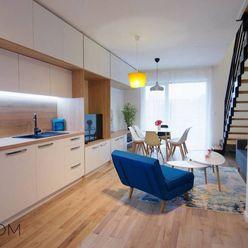2 podlažný apartmán v Demänovskej doline NA PREDAJ