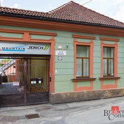 Kancelárske priestory v centre mesta Ružomberok na prenájom