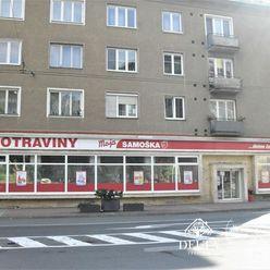 Komerčný priestor Banská Bystrica predaj