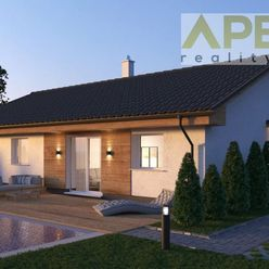 APEX reality 4i. novostavba RD v Koplotovciach vo výstavbe, holodom, pozemok 594 m2