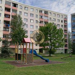 3 izbový byt na predaj Žilina - Solinky
