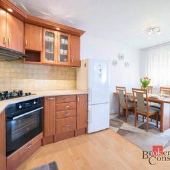 4 izbový byt na predaj Senec, priestranný byt v obľúbenej lokalite