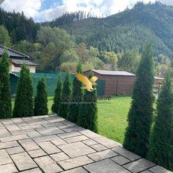 EXKLUZÍVNE!!! Dom na Starých Horách s pekným pozemkom na predaj
