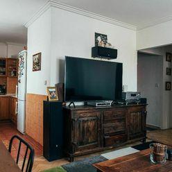 BONIT REAL - Ponúkame na predaj 3 izbový byt na Záhradnej ul. v centre mesta Pezinok.