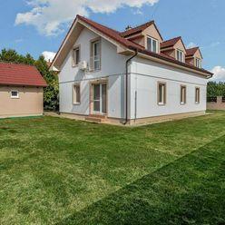 REB.sk TOP ponuka predaj 5 izb. RD na pozemku  541 m2 v  Zálesí