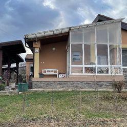 Rodinný dom (bungalov) Košice - Barca