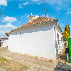 Na predaj 4-izbový RD, Sládkovičovo, pozemok 745 m²,pôvodný stav