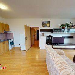 Na prenájom pekný 3 izbový byt v Trenčíne, Sihoť V., Armádna ulica.