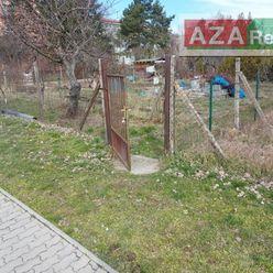Záhrada vo Svätom Juri je na predaj-468m2- možnosť stavby chaty