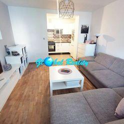 3 izbový byt zmenený na +KK v meste Trenčín, Sihoť - ulica kpt. Nálepku, tehlový, kompletná rekonštr