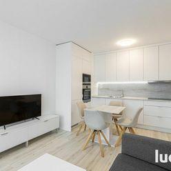 Na prenájom úplne nový 2,5i byt v Arboria - Južna