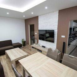 Directreal ponúka Krásny a priestranný 4-izb. byt s balkónom, stačí sa nasťahovať!