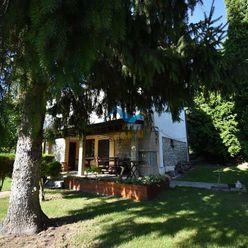 Výrazné zníženie CENY - chata vhodná na celoročné bývanie, Pusté Úľany