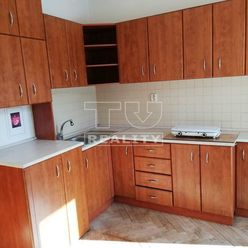EXKLUZÍVNE ponúkame 1-izbový byt, 30m2 na Podháji