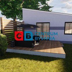 Novostavba rodinného 4 izbového domu v Dubnici nad Váhom REZERVOVANÉ
