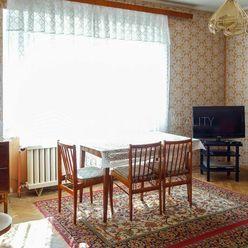 Predaj veľkého 5. izbového RD s garážou v dobrej lokalite, Svätý Jur pri Bratislave