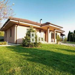 Znovu AKTUÁLNY ! 3i rodinný dom s krásnou záhradou