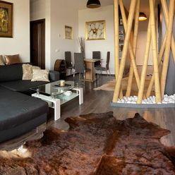 NOE REALITY ponúka na predaj luxusný 2-izbový byt, Bajkalská ul. - Tehelné pole