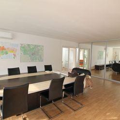 NA PRENÁJOM 8 izbový rodinný dom s garážou, vo vynikajúcej lokalite v blízkosti Malého Dunaja, pivni