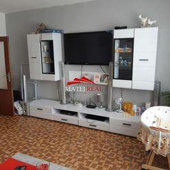 Na predaj 1 - izb. byt na ul. Čergovská