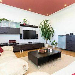 Na predaj 3-izbový byt po kompletnej rekonštrukcii s loggiou v Petržalke