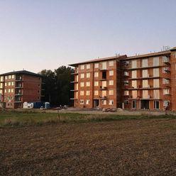 2izbový byt s balkónom Žilina Kunerad  novostavba