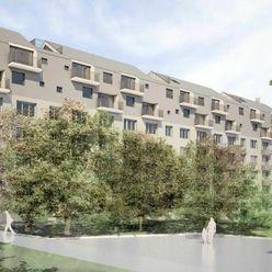 Predaj 2izbového bytu, BA - Nové Mesto
