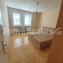 CENTRUM mesta! Parkové Nábrežie - 2 izbový byt v príjemnej lokalite!