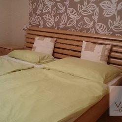 Na predaj 3.izbový byt Senec, Pribinova.