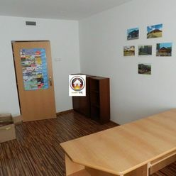 Na prenájom  kancelária v Trenčíne  Zámostie