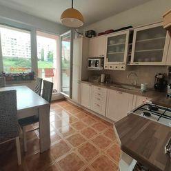 TOP Living: 3-izb.byt typ VNKS-obľúbená dispozícia-70m2-Rudohorská ul-Sásova-EXKLUZÍVNE