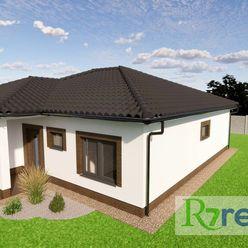 Novostavba 4 izb. rodinný dom len 30 minút od Bratislavy EXCLUSIVE č.9