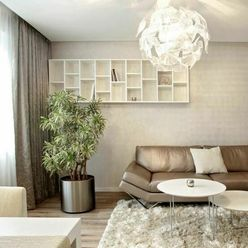 NANDU - predaj krásneho, kompletne zariadeného 2i bytu na Legerského, BA